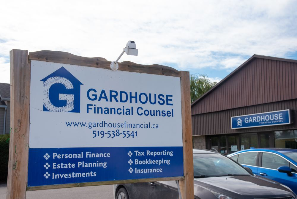 Gardhouse Financial, Meaford