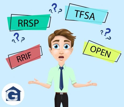 TFSA, RRSP, RRIF-01